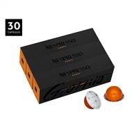Nespresso Capsules VertuoLine, Giornio, Mild Roast Coffee, 30 Count Coffee Pods, Brews 7.8 oz
