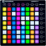 Novation},description:Novation Launchpad has become the global selection for controlling Ableton Live. If youe a Live user, you will soon understand why Launchpad and Live are such