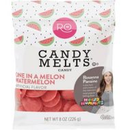 PartyCity Wilton Rosanna Pansino One in a Melon Watermelon Candy Melts