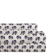 Pointehaven 200ELEPHSSKG Sheet Set, King, Elephant