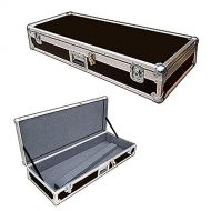 Roadie Products, Inc. Keyboard 1/4 Ply Light Duty ATA Case with All Recessed Hardware Fits Yamaha Mox8 Mox-8 Keyboard