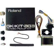 Roland},description:If you love the bass you have, the Roland GK-KIT-BG3 Divided Bass Pickup Kit is the cleanest way to enter the world of new sounds that the Roland GR-55 has to o