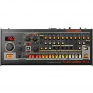 Roland},description:The Roland TR-08 is an obsessively detailed and faithful replication of the legendary TR-808easily the most famous and influential drum machine ever made. Afte