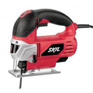 SKIL 4495-02 6.0 Amp Orbital Jigsaw With Laser