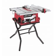 SKIL 10-Inch Table Saw W Folding Stand