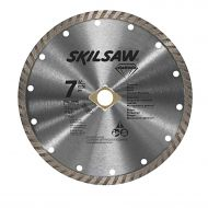 Skil SKIL 79510C 7-Inch Turbo Rim Diamond Blade