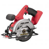 Skil SKIL 5995-01 18-Volt 5-3/8-Inch SKILSAW Circular Saw (Bare-Tool) (No Battery or Charger)