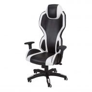 A.I. - High-Back Gaming Chair by SkyLab Performance Seating F.C., BlueBlack