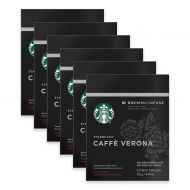 Starbucks Verismo™ 72-Count Caffe Verona Coffee Pods