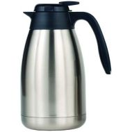 Thermos TGS15SC Stainless Steel Serving Carafe 50 oz
