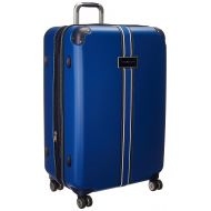 Tommy Hilfiger Classic 28 Expandable Hardside Spinner, Royal Blue