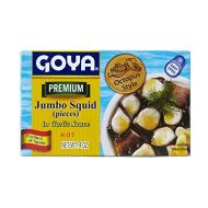 Visit the Goya Store Goya Foods Octopus in Garlic Sauce (Pulpo al Ajillo), 4-Ounce (Pack of 25)