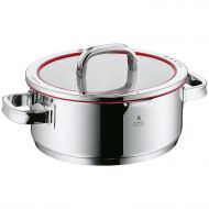/WMF Function 4 Low Casserole with Lid, 4-Quart