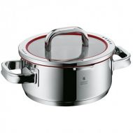 WMF 07 6020 6380 2.5 quart Function Four Pan, Silver