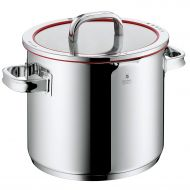 WMF Function 4 PastaStock Pot with Lid, 9-Quart