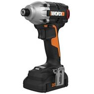 [아마존베스트]WORX WX261L 20V Brushless 3-speed Impact Driver