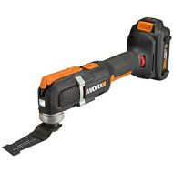 [아마존베스트]Worx WX696L 20V Power Share Oscillating Multi Tool