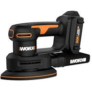 [아마존베스트]WORX WX822L 20V Power Share Cordless Detail Sander