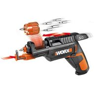 [아마존베스트]WORX WX255L SD Semi-Automatic Power Screw Driver with Screw Holder