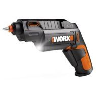 [아마존베스트]WORX WX254L SD Semi-Automatic Power Screw Driver with 12 Driving Bits