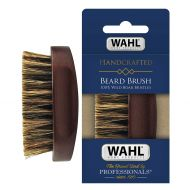 Wahl 100% Small Palm Boar Bristle Brush