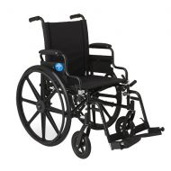 Walgreens Medline Excel K4 Wheelchair