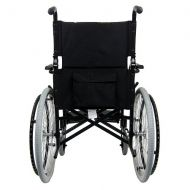 Walgreens Karman 18 inch 24 lbs. Ultra Lightweight Wheelchair with Elevating Legrests