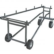 Yamaha Tough-Terrain Frame for YM-2400 marimba