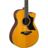 Yamaha},description:The AC5R ARE Concert Cutaway features all-solid rosewood back and sides with hand-selected Sitka spruce top with Yamahas original A.R.E. wood-torrefaction techn