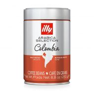 Illy illy 8.8 oz. Arabica Selection Colombian Whole Bean Coffee